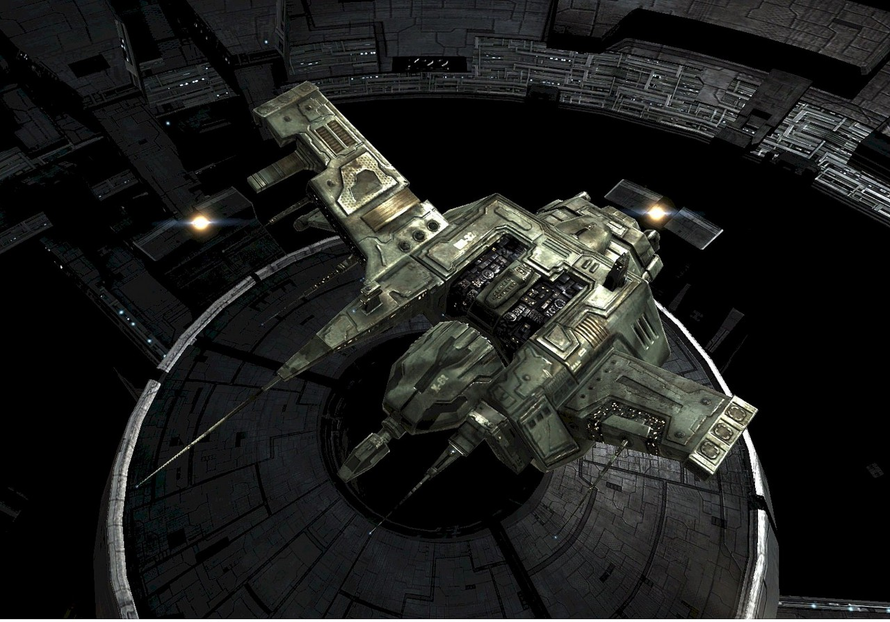 EVE Online (PC) 0_23062010120547Raven_navy_Issue