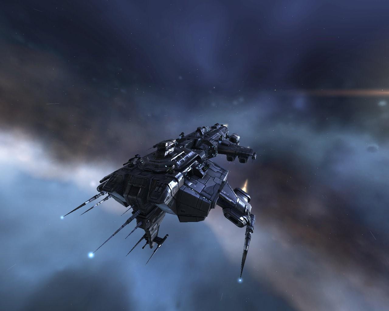 EVE Online (PC) 0_Ferox