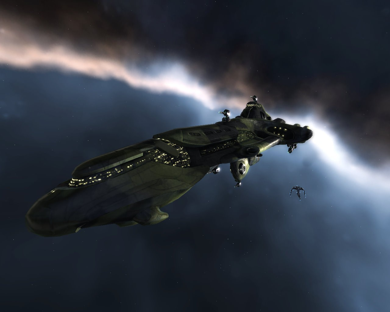 EVE Online (PC) 0_deimos_-_front