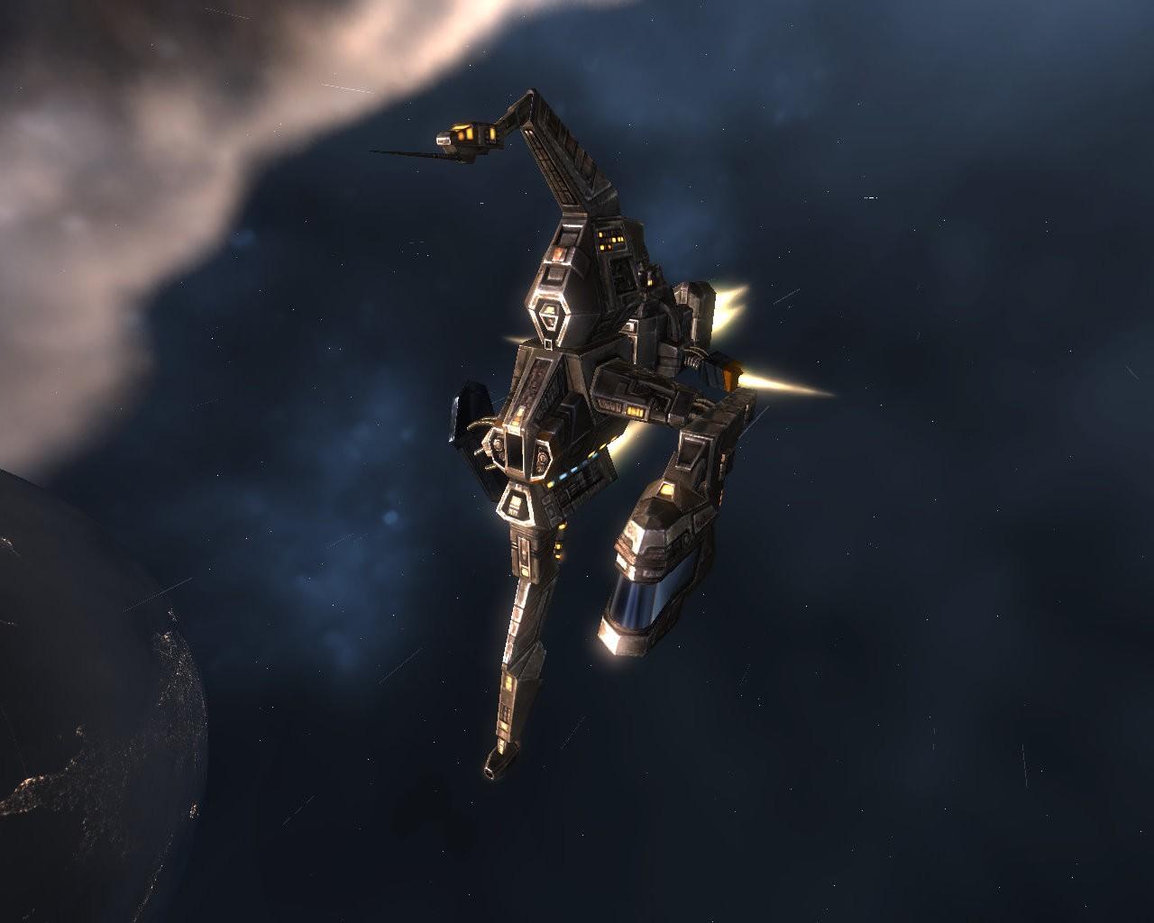EVE Online (PC) 0_kitsune_with_afterburner_left