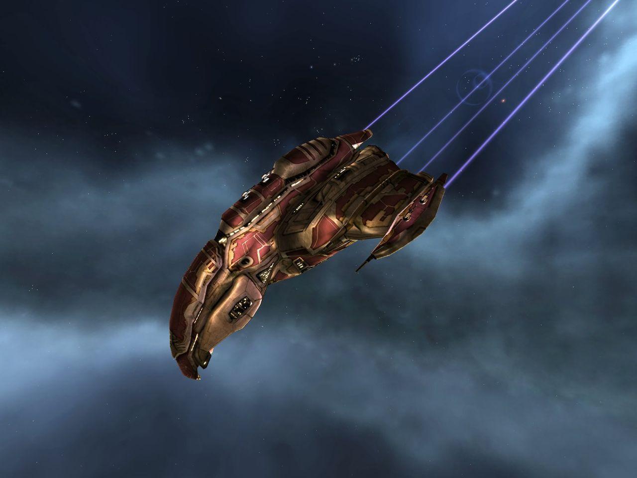 EVE Online (PC) Amarr-command-ship-absolution-3