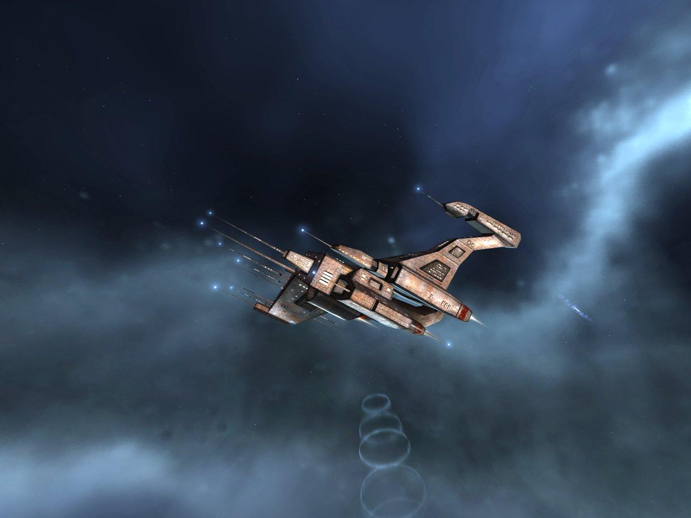 EVE Online (PC) Caldari-battleship-scorpion-2