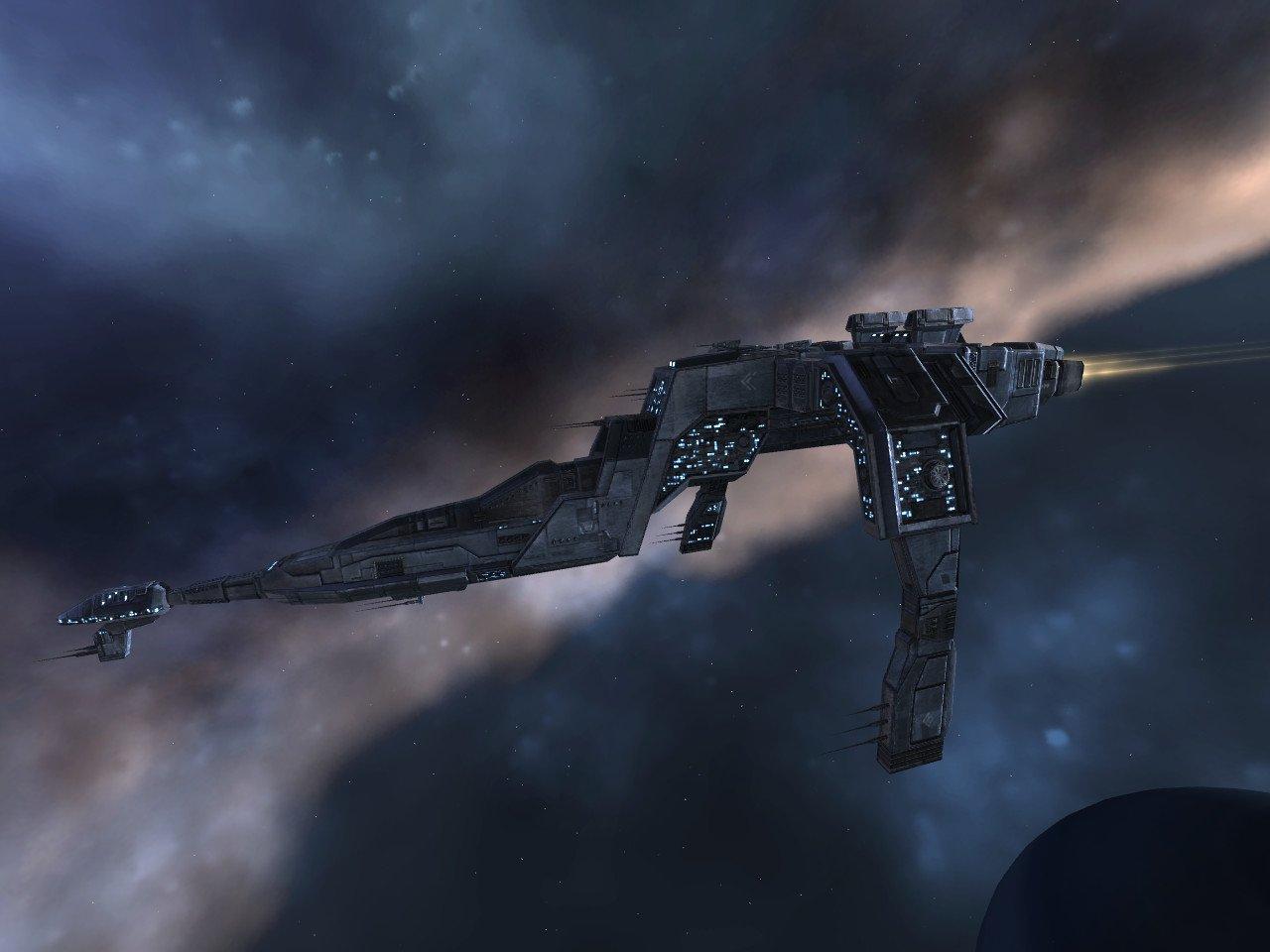 EVE Online (PC) Caldari-caracal-4