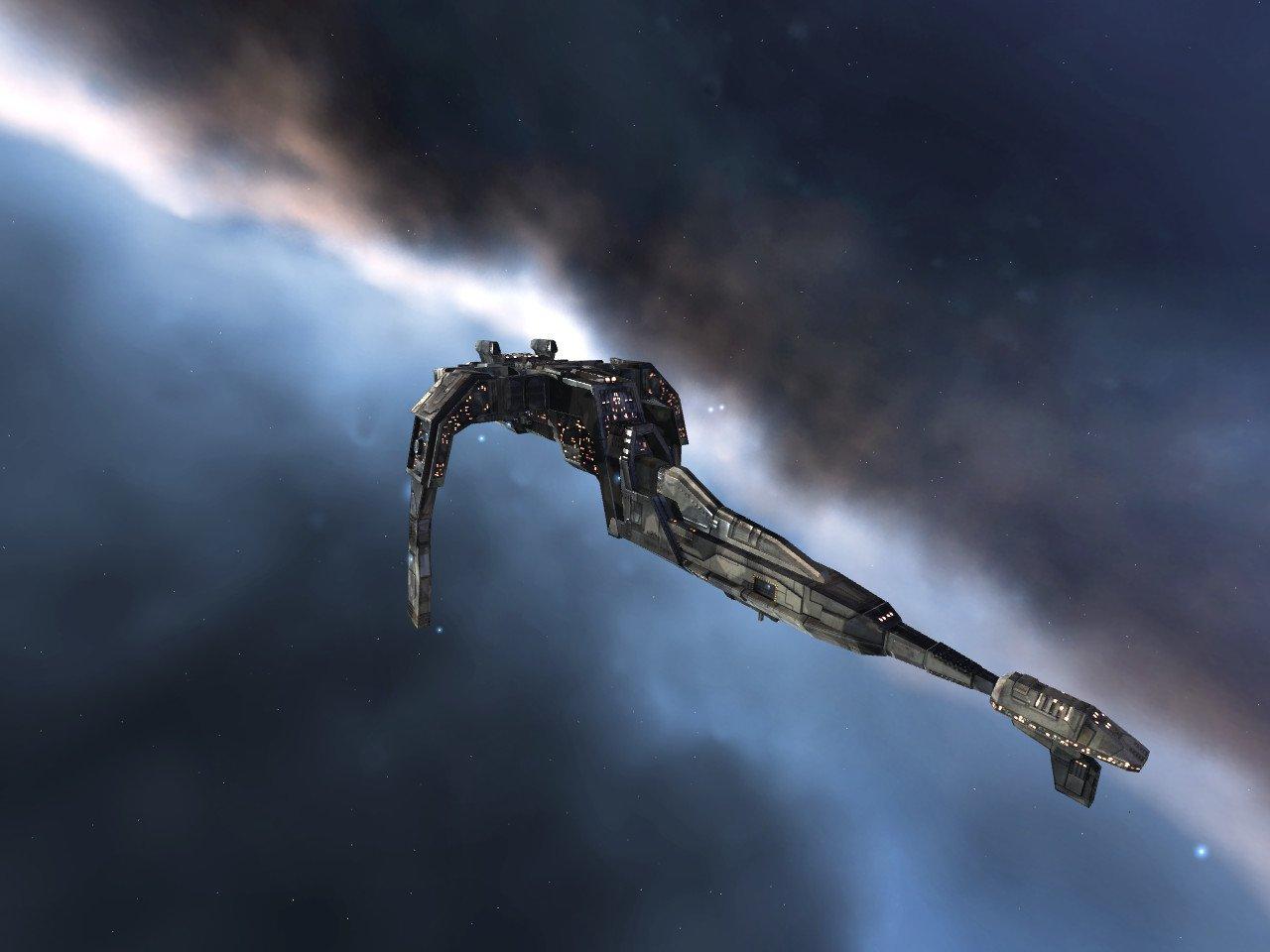EVE Online (PC) Caldari-cerberus-1