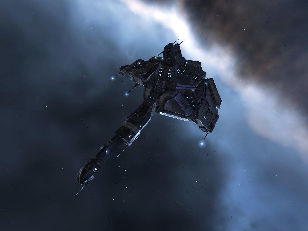 EVE Online (PC) Caldari-condor-1