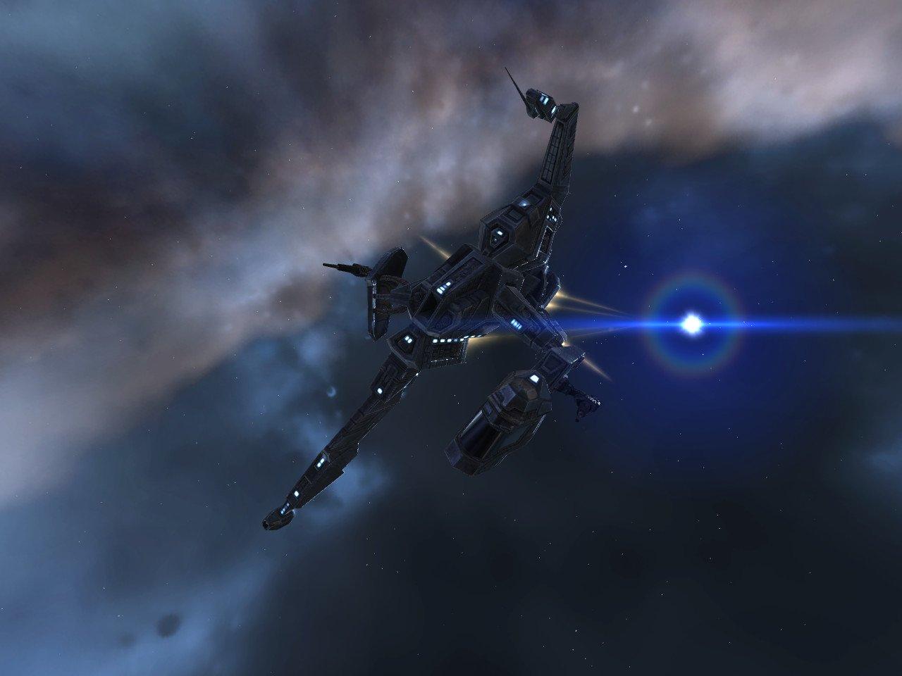 EVE Online (PC) Caldari-griffin-2