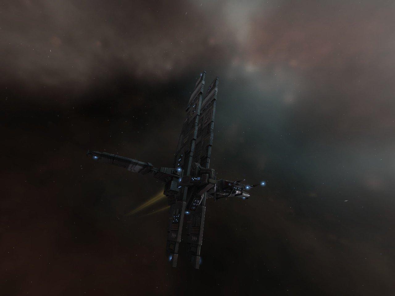 EVE Online (PC) Caldari-heron-3