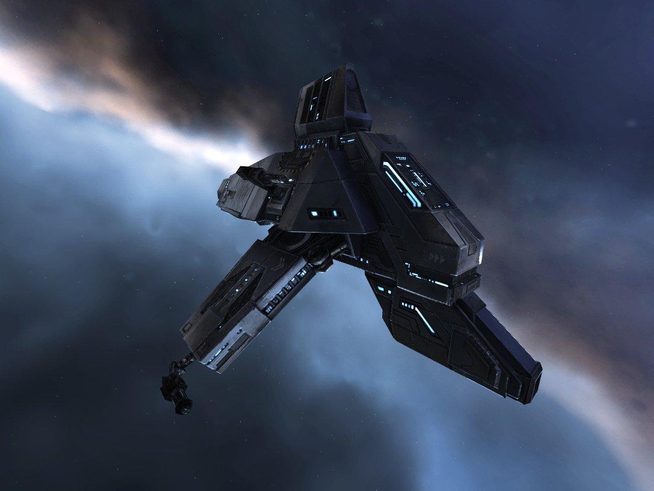 EVE Online (PC) Caldari-ibis-1