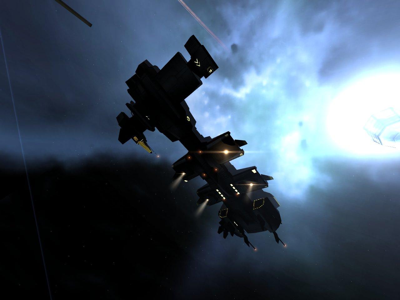 EVE Online (PC) Caldari-interdictor-flycatcher-2