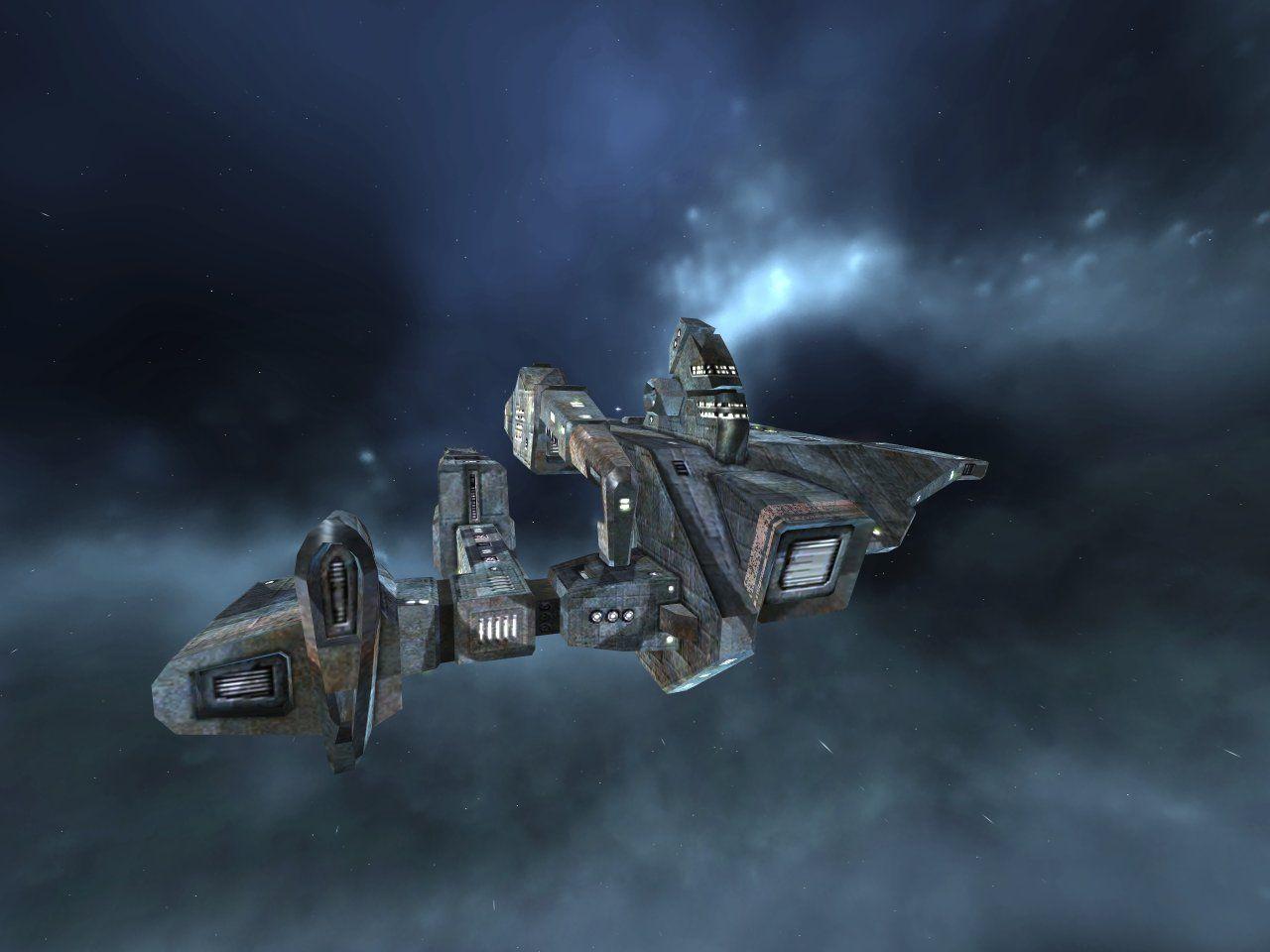 EVE Online (PC) Caldari-recon-falcon-1