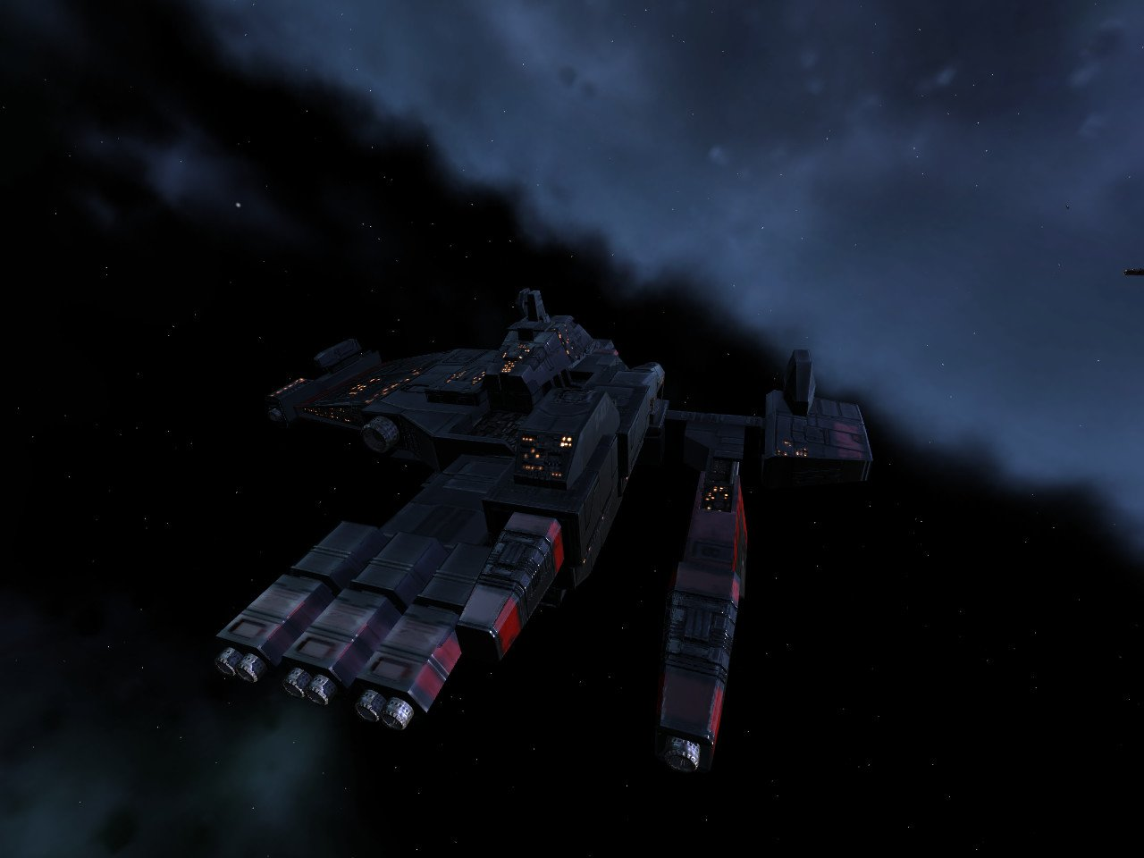 EVE Online (PC) Caldari-rook-4