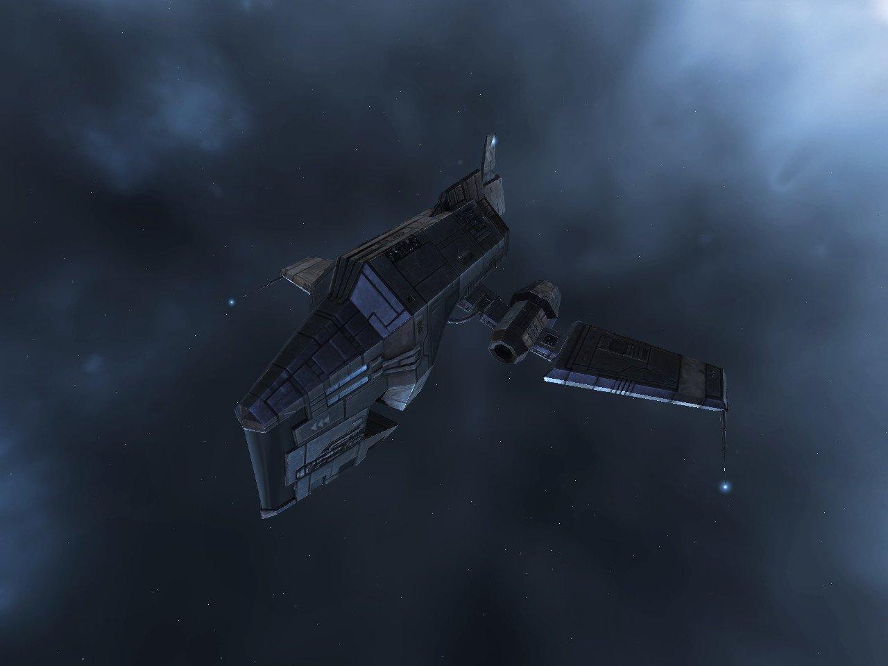 EVE Online (PC) Caldari-shuttle-2
