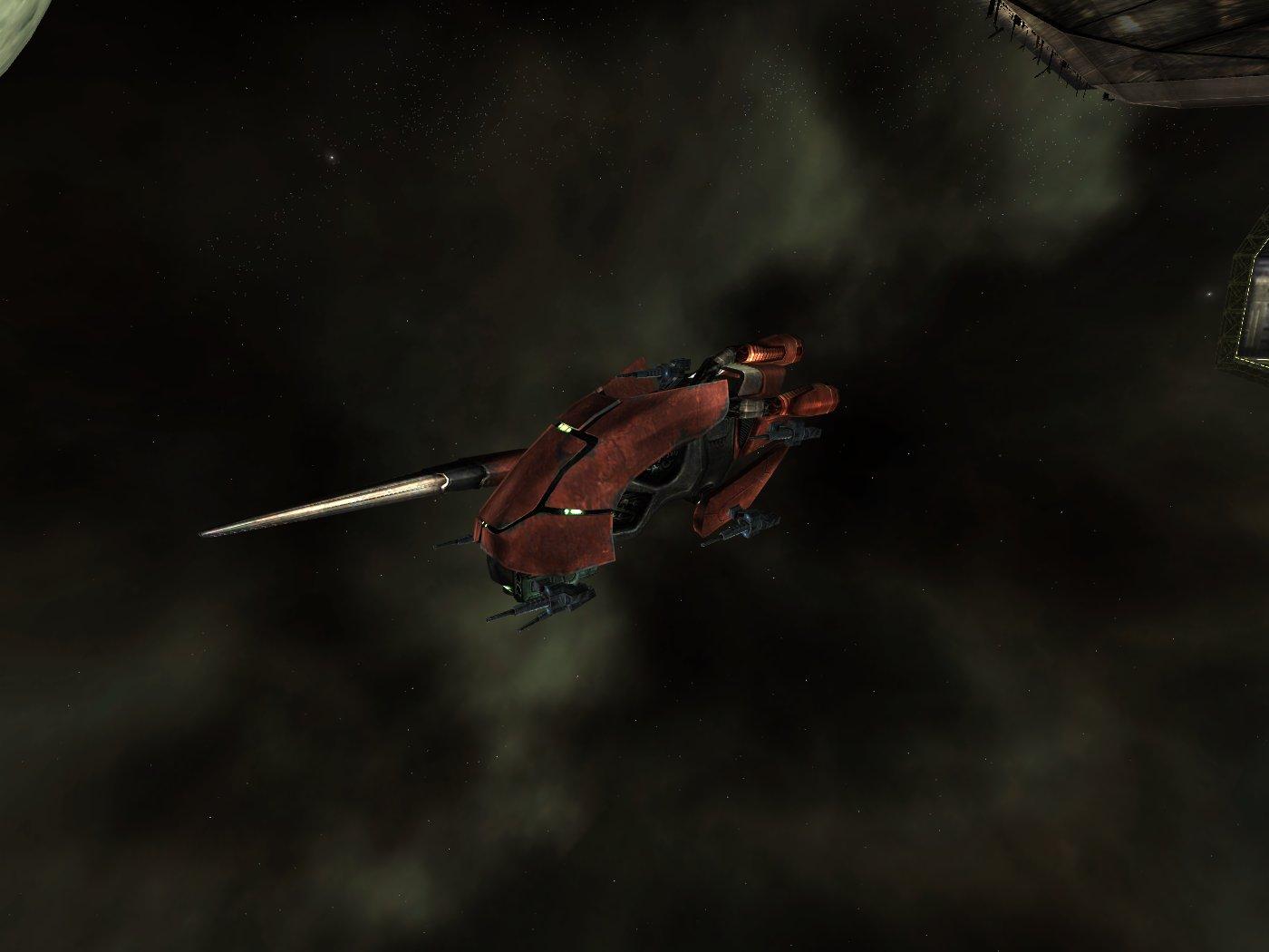 EVE Online (PC) Gallente-assault-ship-enyo-1