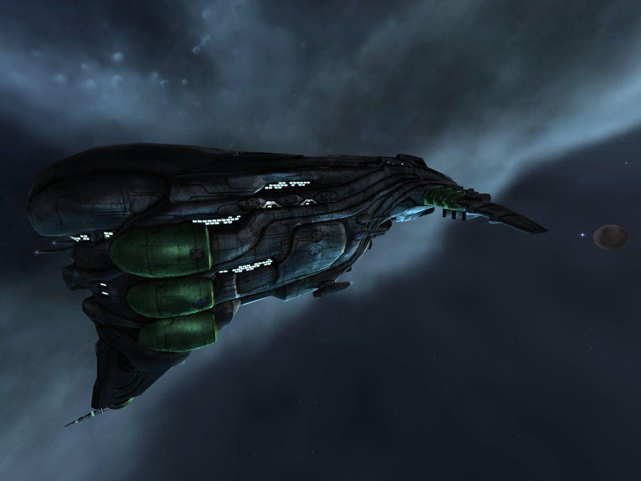 EVE Online (PC) Gallente-command-ship-eos-1