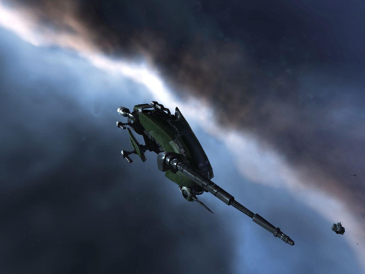 EVE Online (PC) Gallente-ishkur-1