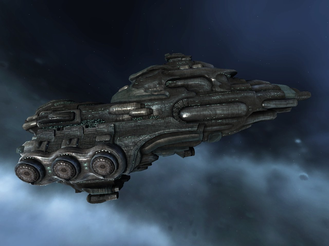 eve online how to sell a ship