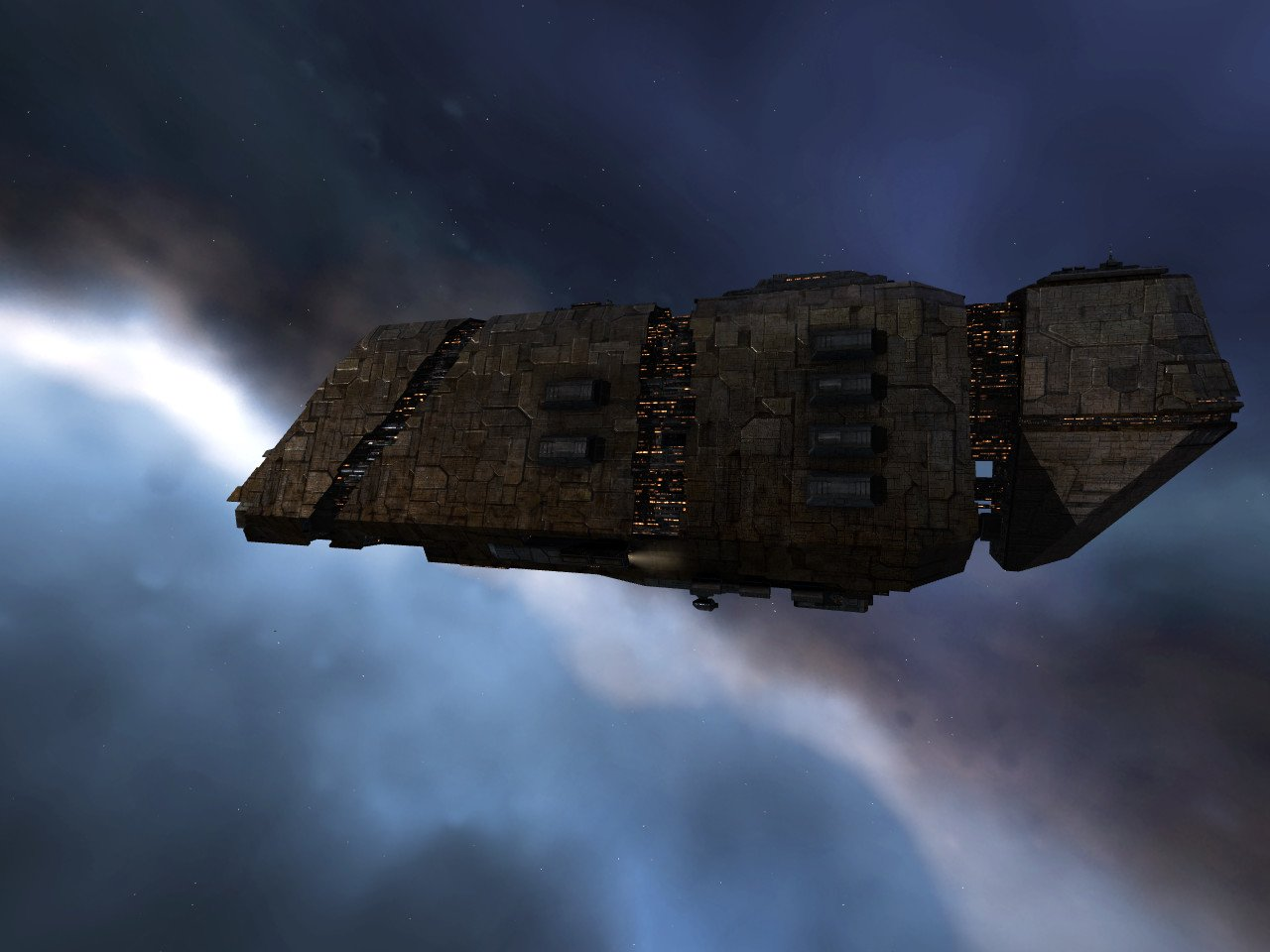 Attributes go to the eve online ships home