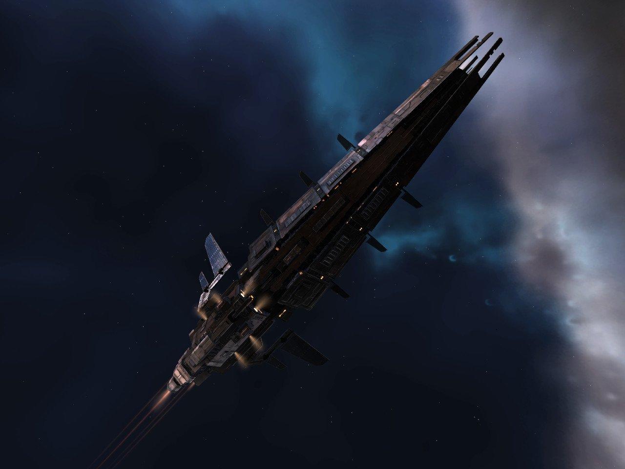 EVE Online (PC) Minmatar-hurricane-4