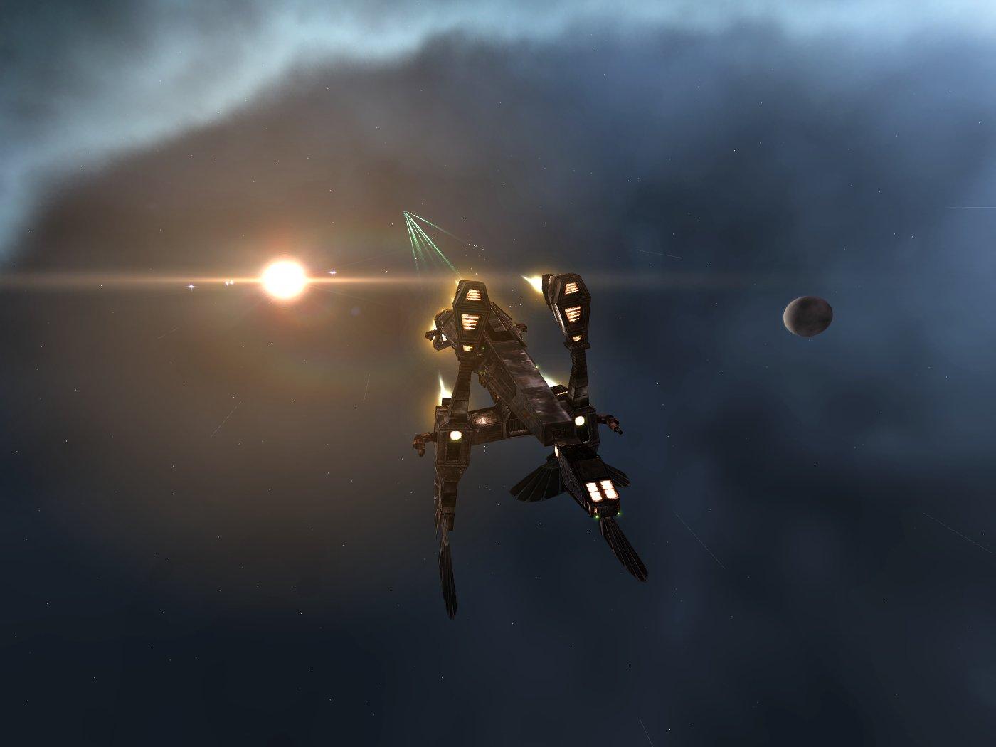 EVE Online (PC) Minmatar-recon-ship-huginn-3