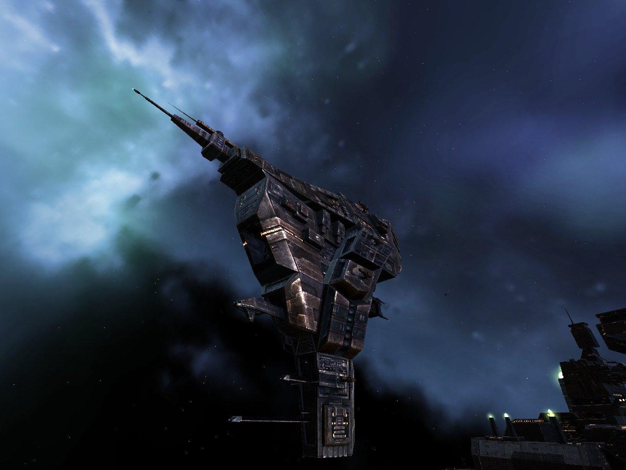 EVE Online (PC) Minmatar-rupture-4