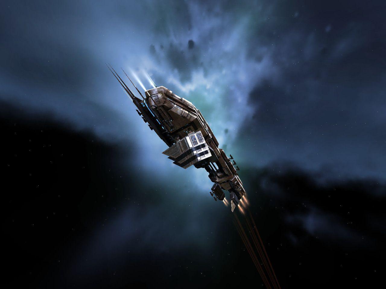 EVE Online (PC) Minmatar-sabre-1