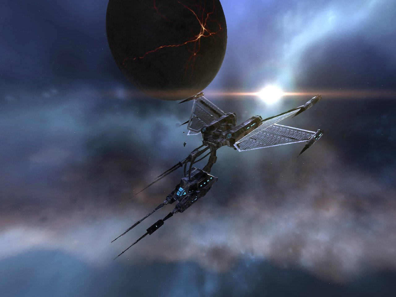 EVE Online (PC) Minmatar-stiletto-1
