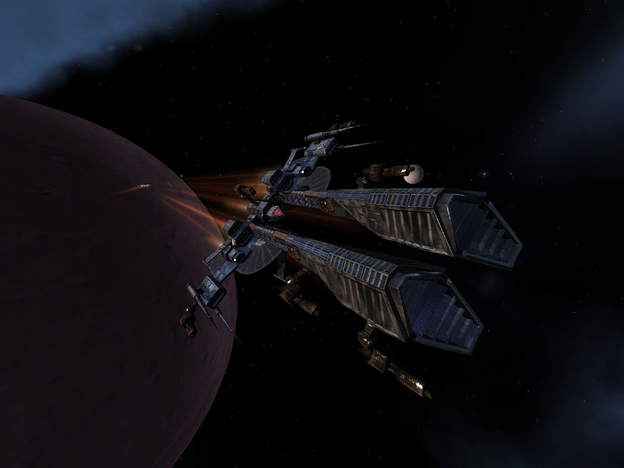 EVE Online (PC) Minmatar-wolf-2